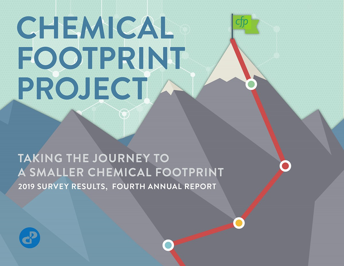 Chemical Footprint Project