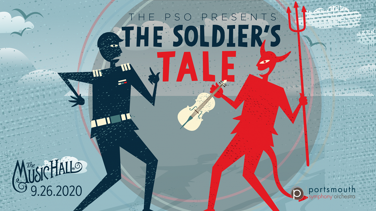 A Soldiers Tail, PSO